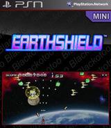 Earth Shield SEN cover (NPUX80405)