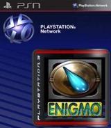 Enigmo SEN cover (NPUZ00197)