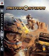 MotorStorm PS3 cover (BCAS20004)