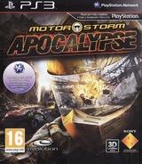 MotorStorm Apocalypse PS3 cover (BCES00484)