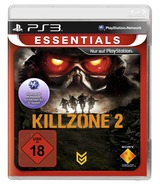 Killzone 3 PS3 cover (BCES01007)
