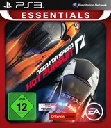 Need for Speed: Hot Pursuit PS3 cover (BLES00949)