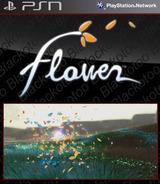 Flower SEN cover (NPEA00094)