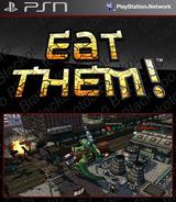 Eat Them! SEN cover (NPEA00287)