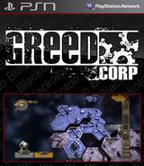 Greed Corp SEN cover (NPEB00143)