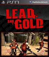 Lead and Gold: Gangs of the Wild West SEN cover (NPJB00088)