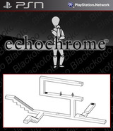 echochrome SEN cover (NPUA80134)