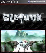 Elefunk SEN cover (NPUA80157)