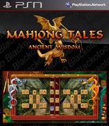 Mahjong Tales: Ancient Wisdom SEN cover (NPUB30045)