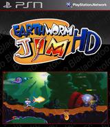 Earthworm Jim HD SEN cover (NPUB30120)
