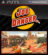 Joe Danger SEN cover (NPUB30315)