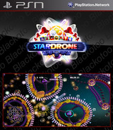 StarDrone SEN cover (NPUB30403)