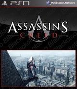 Assassin's Creed SEN cover (NPUB30451)