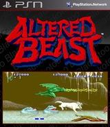 SEGA Vintage Collection: Altered Beast SEN cover (NPUB30459)