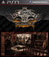 Red Johnson's Chronicles SEN cover (NPUB30582)