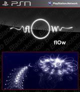 flOw SEN cover (NPUG80086)