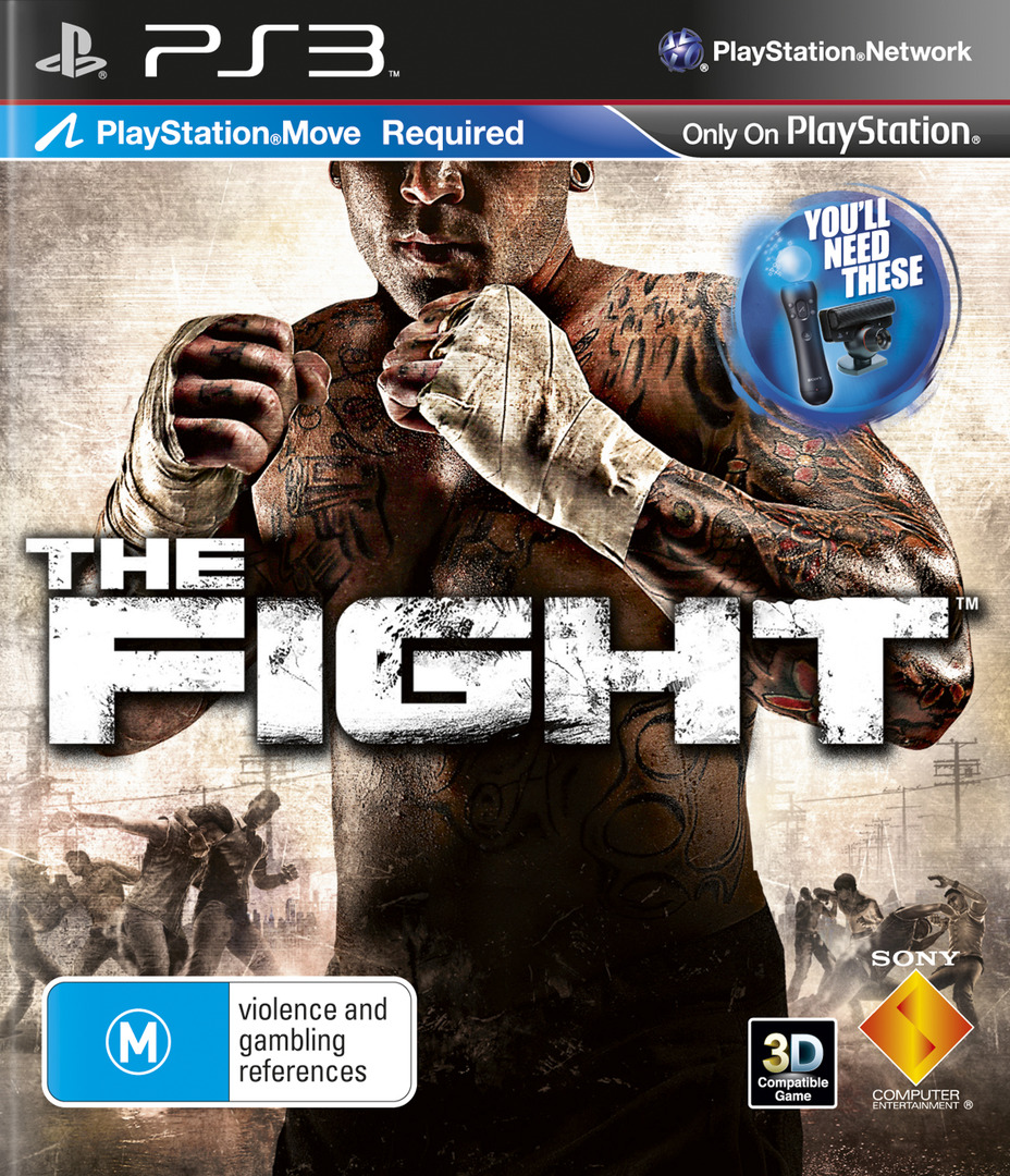 The Fight PS3 coverHQ (BCES00874)