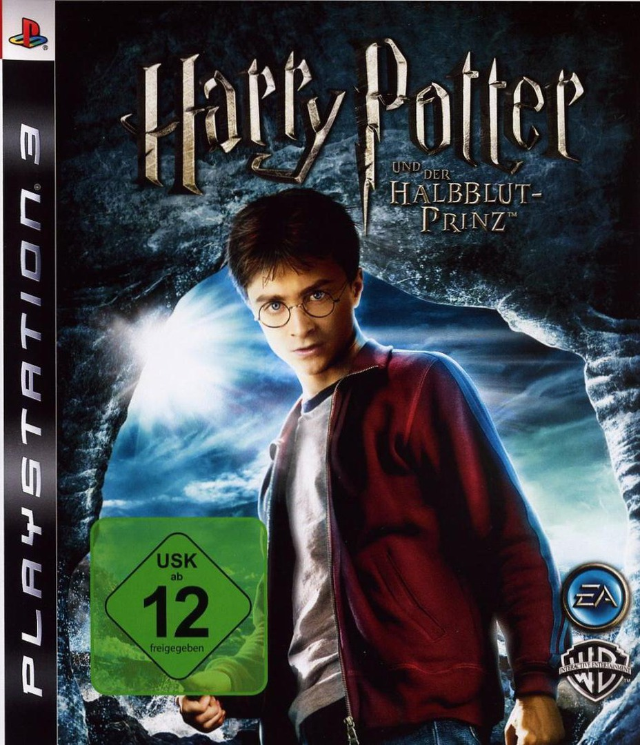Harry Potter und der Halfbblut-Prinz PS3 coverHQ (BLES00424)
