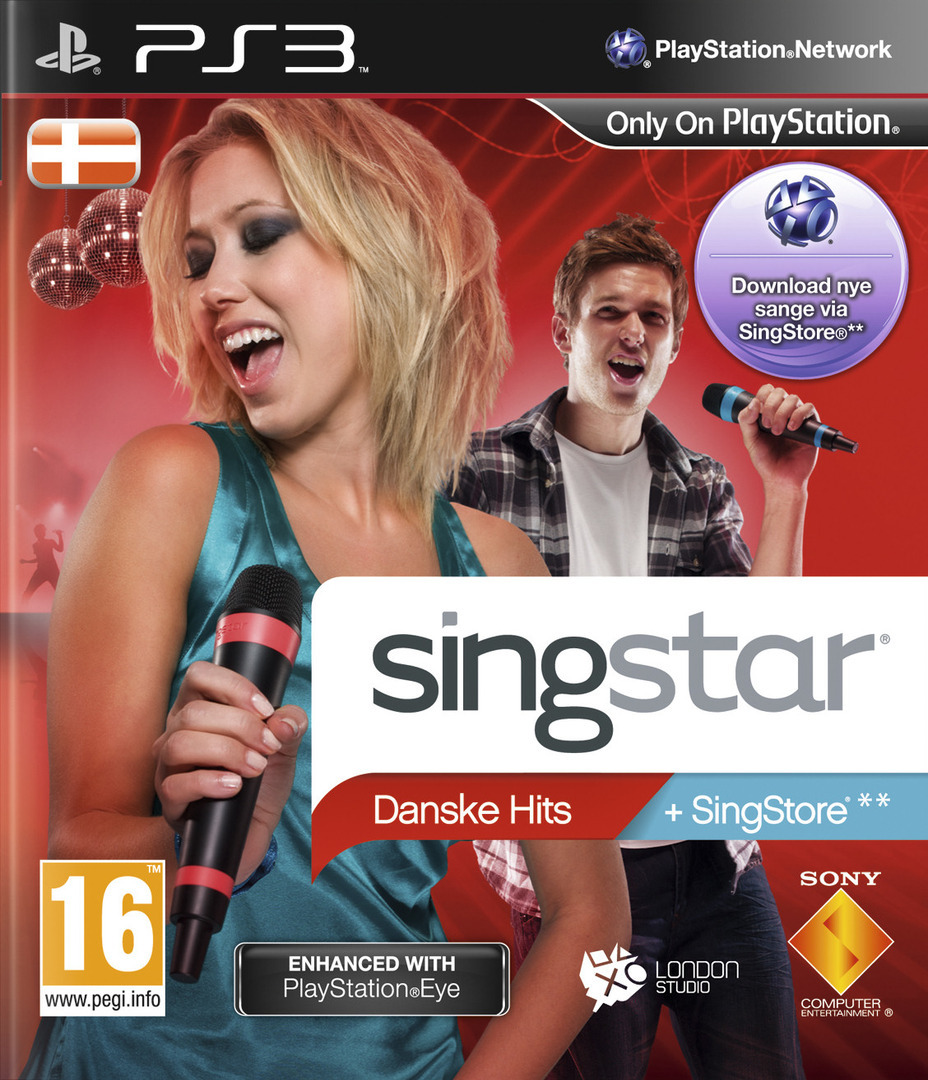 SingStar Danske Hits PS3 coverHQ (BCES01103)