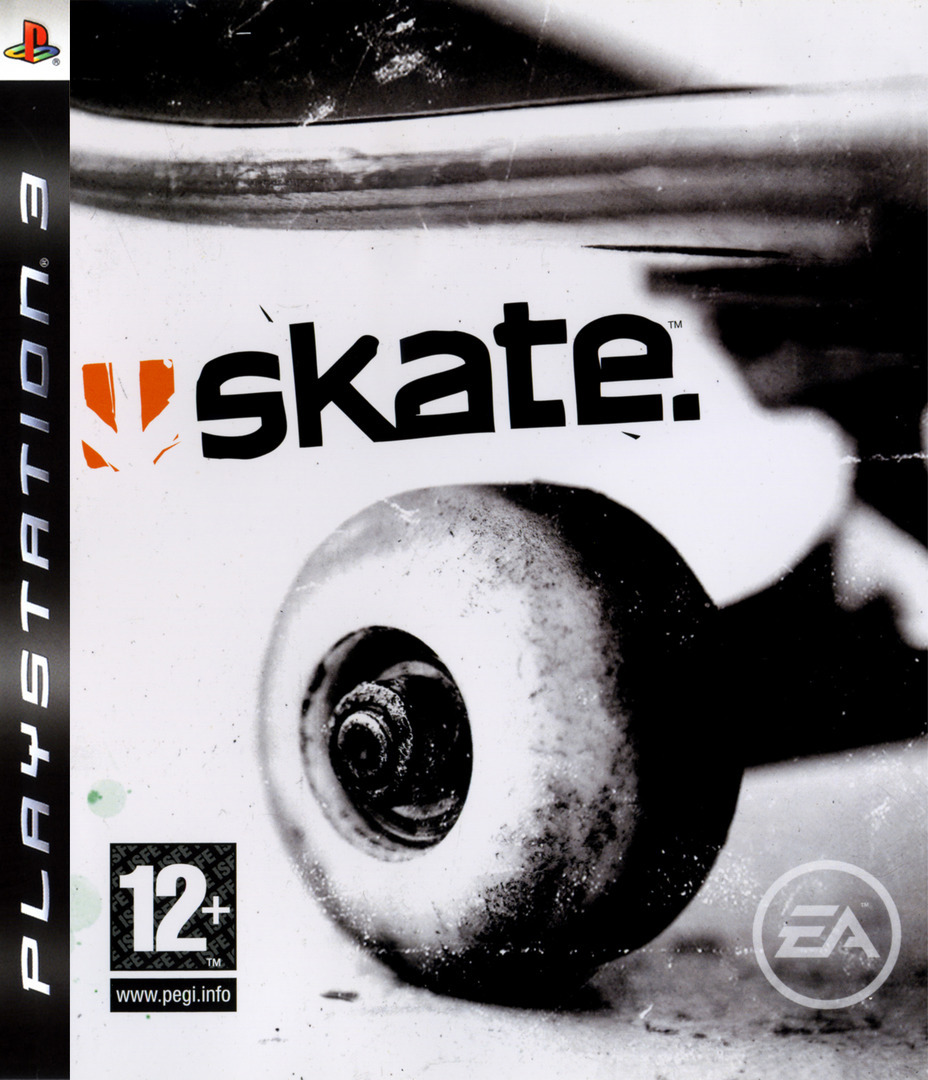 Skate PS3 coverHQ (BLES00125)