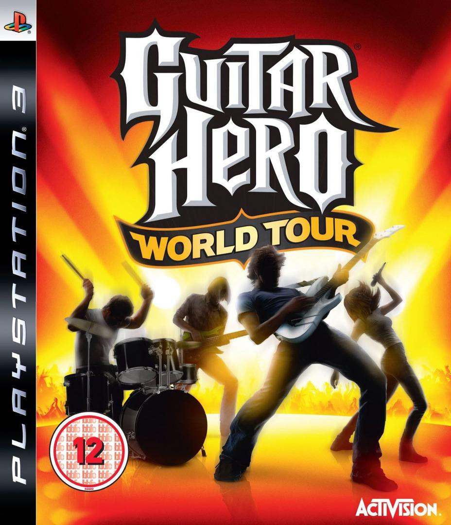 Guitar Hero: World Tour PS3 coverHQ (BLES00299)