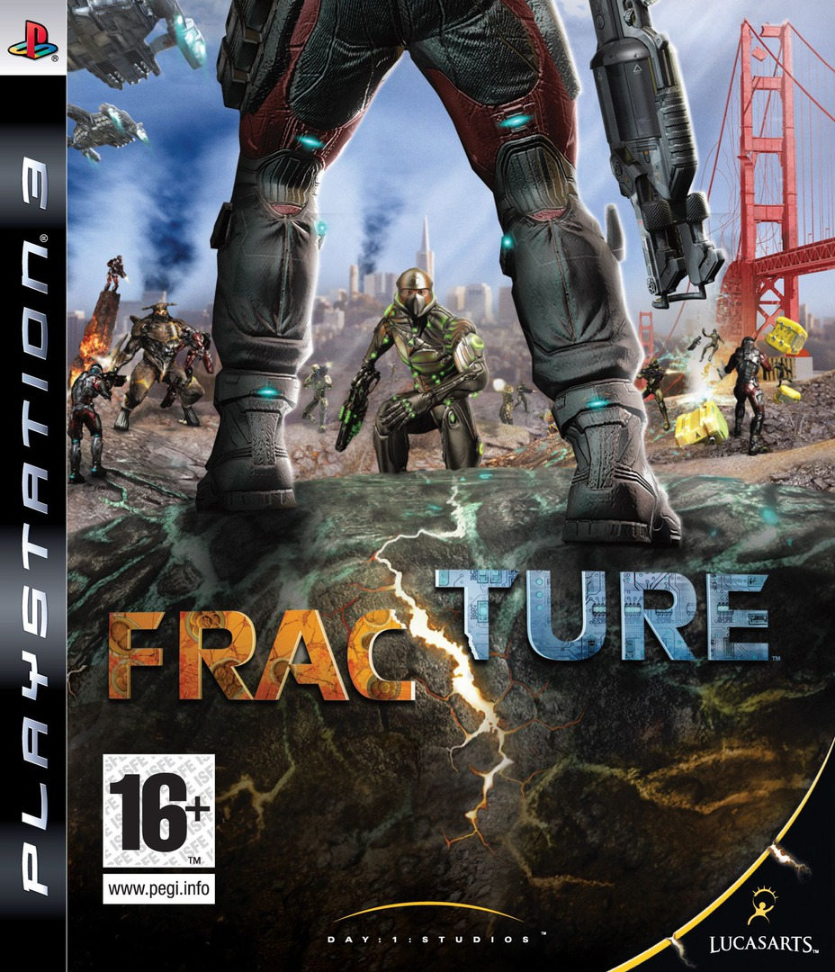 Fracture PS3 coverHQ (BLES00329)