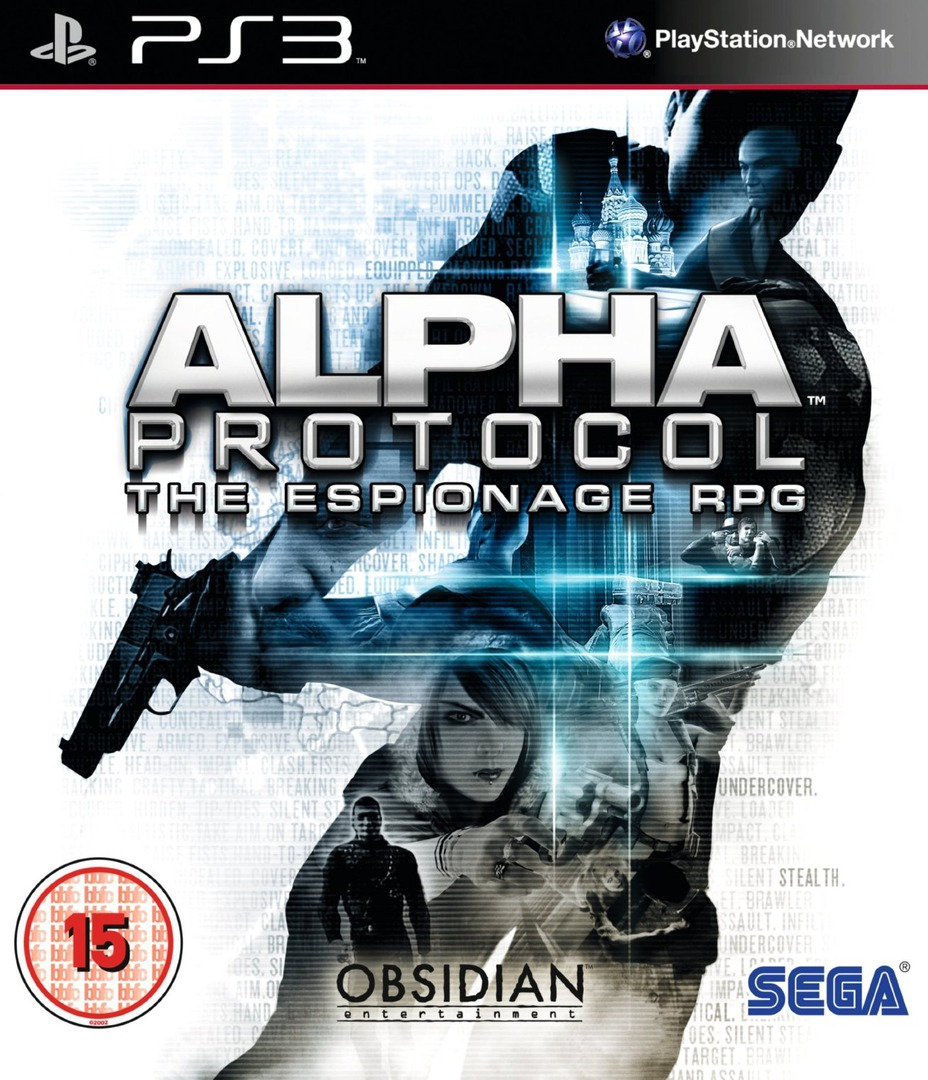 Alpha Protocol PS3 coverHQ (BLES00704)
