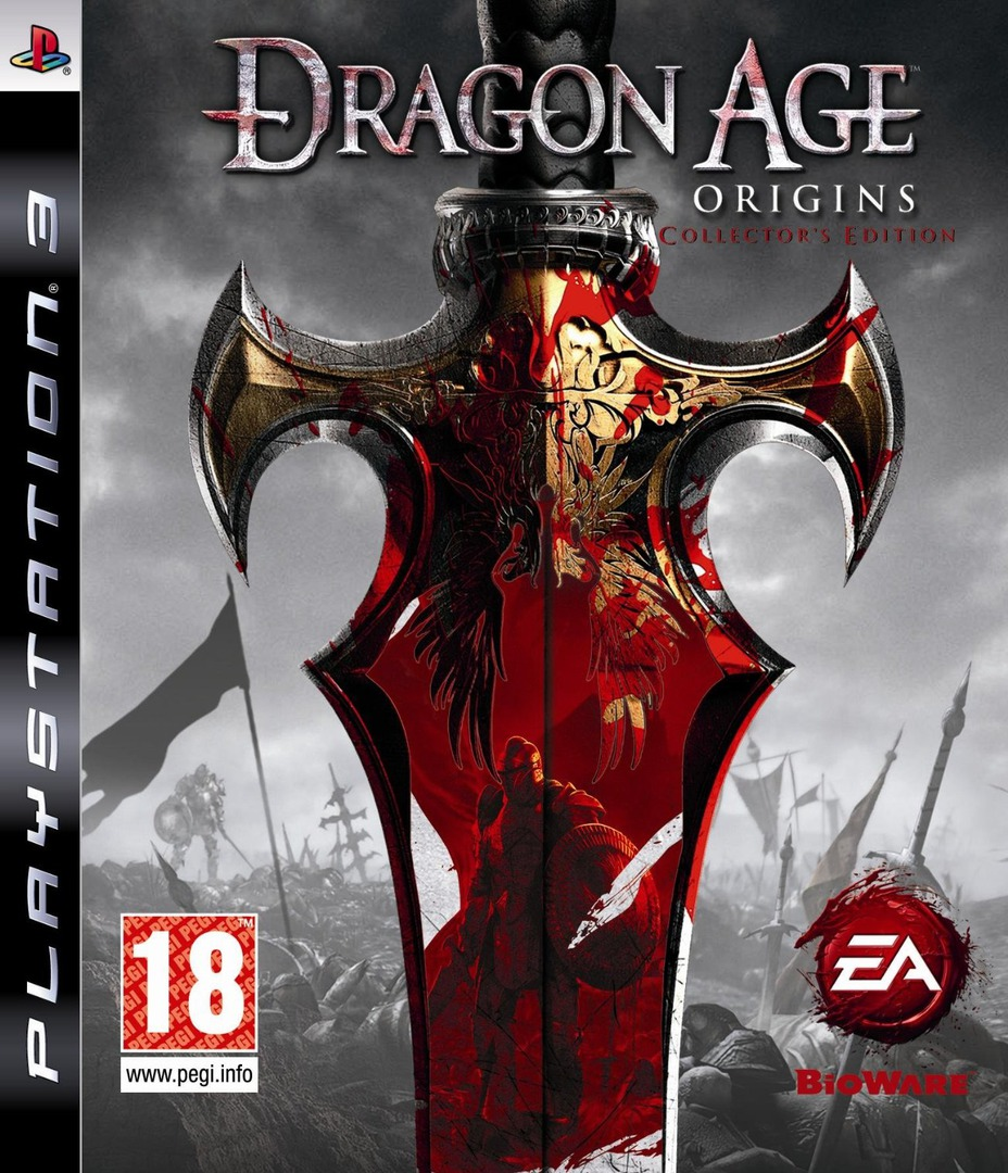 Dragon Age: Origins PS3 coverHQ (BLES00730)