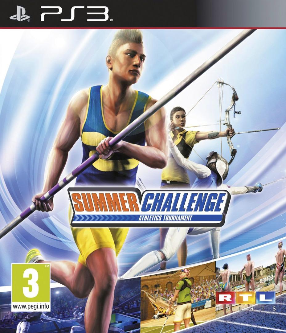 Summer Challenge: Athletics Tournament PS3 coverHQ (BLES01011)