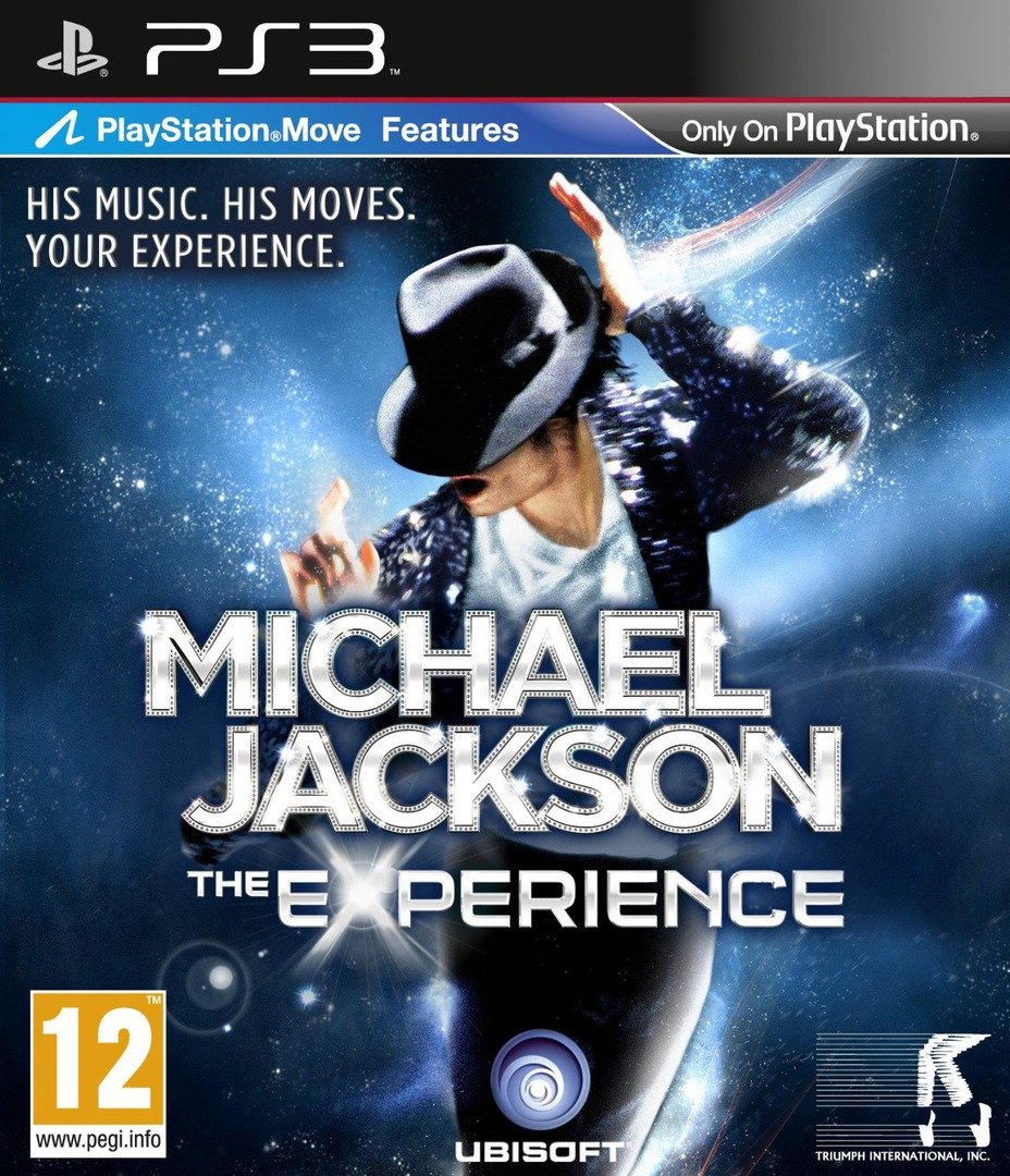 Michael Jackson: The Experience PS3 coverHQ (BLES01135)