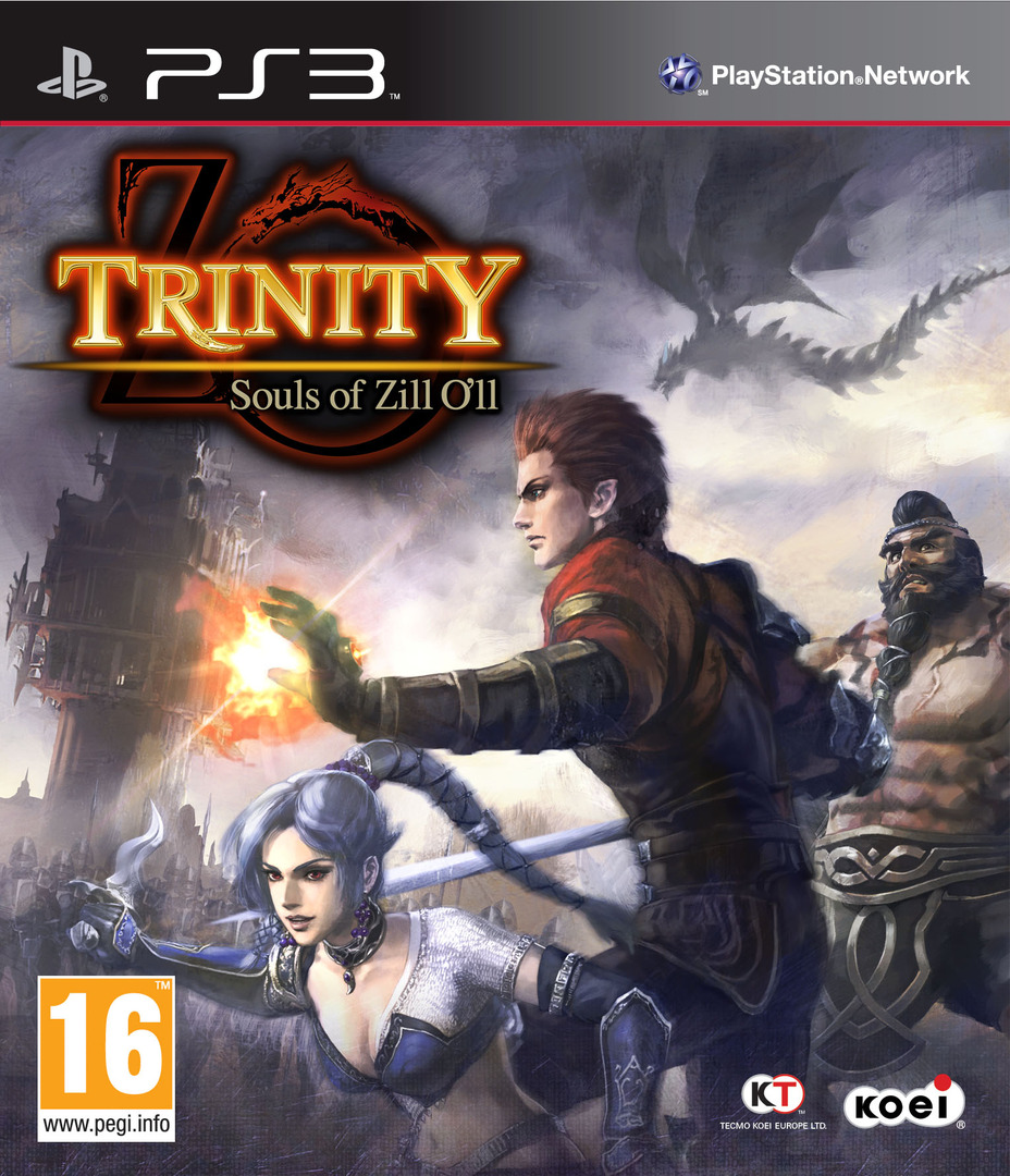 Trinity: Souls of Zill O'll PS3 coverHQ (BLES01184)