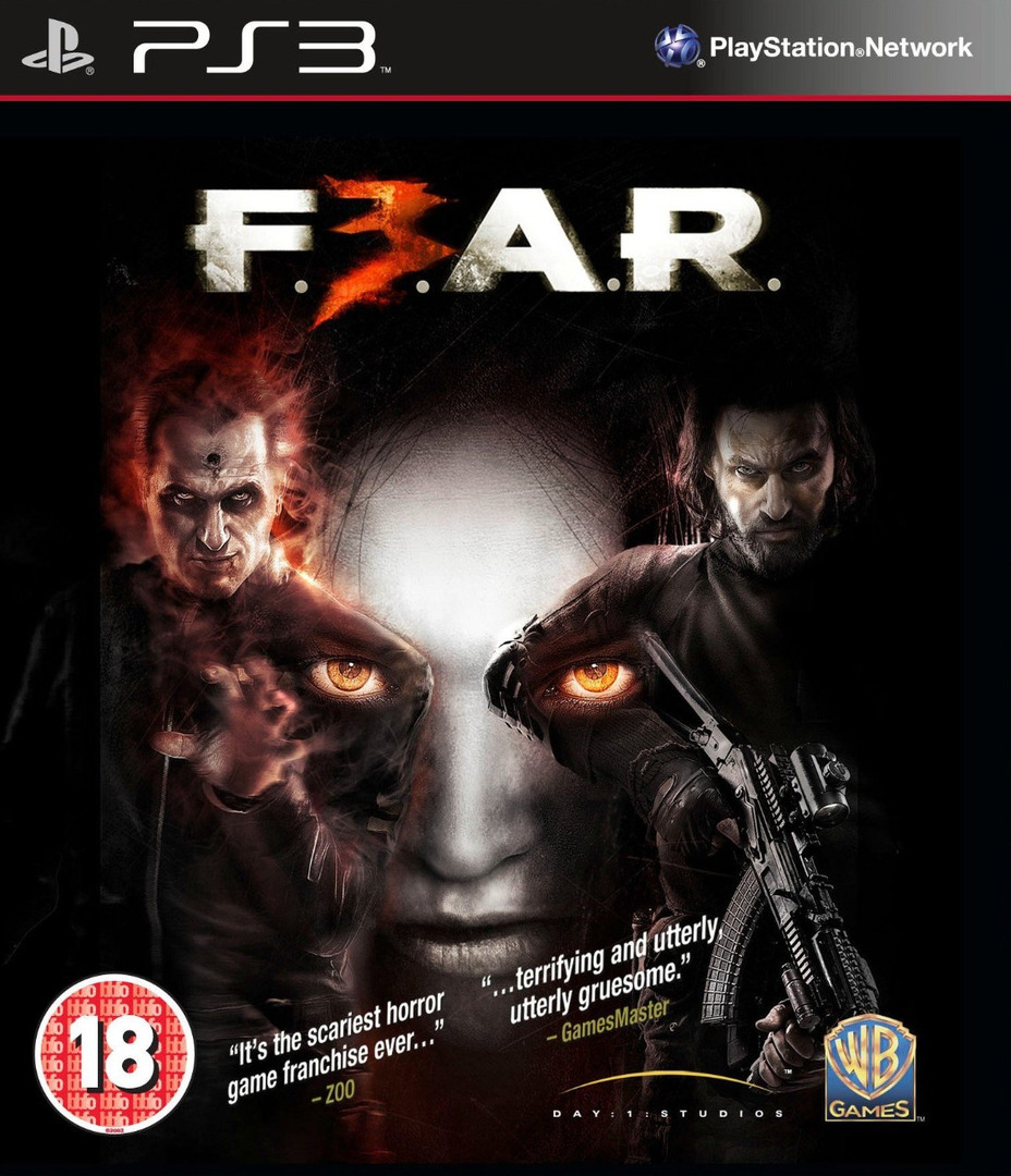 F3ear PS3 coverHQ (BLES01193)