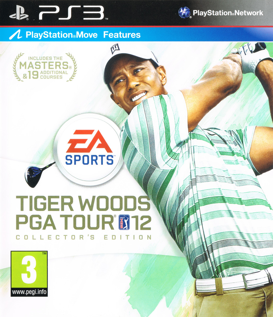Tiger Woods PGA Tour 12: The Masters PS3 coverHQ (BLES01270)