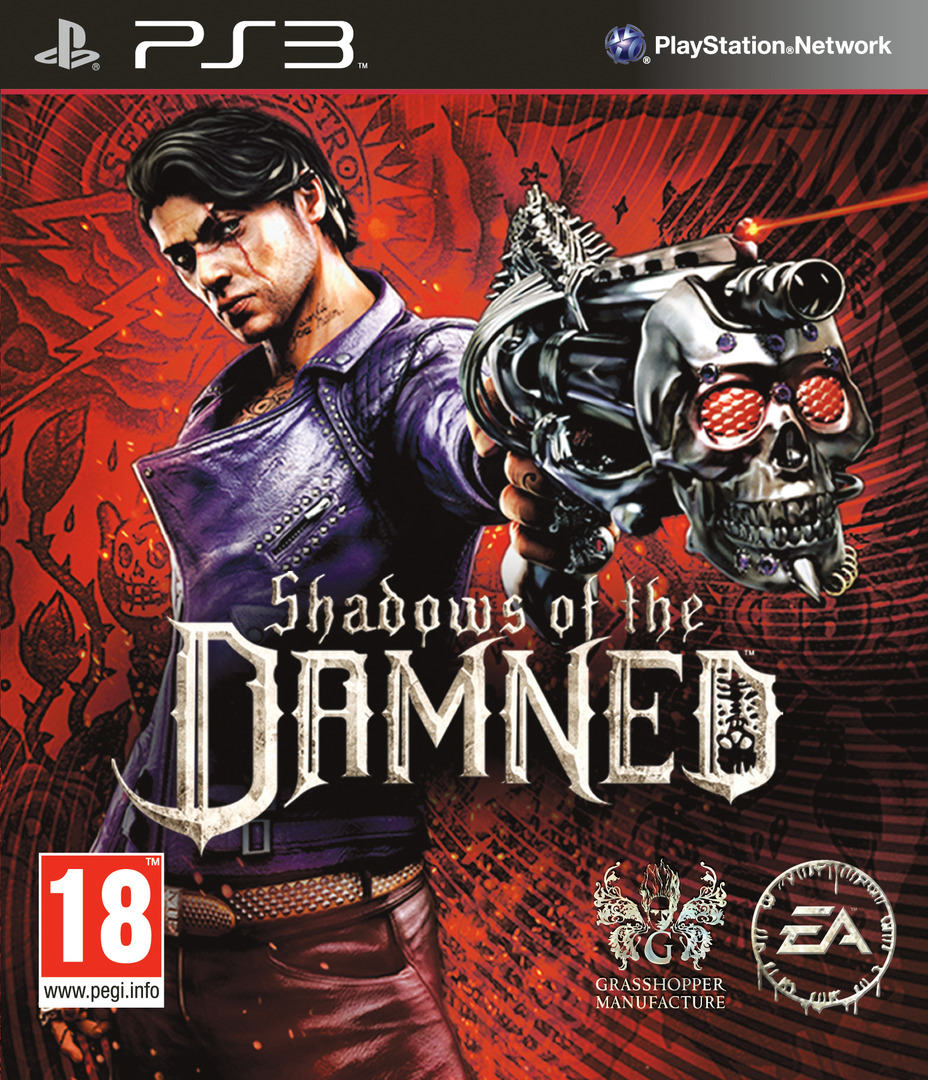 Shadows of the Damned PS3 coverHQ (BLES01276)