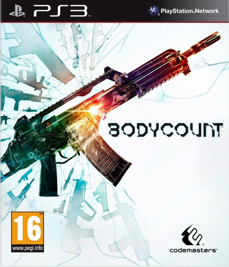 Bodycount PS3 coverHQ (BLES01314)