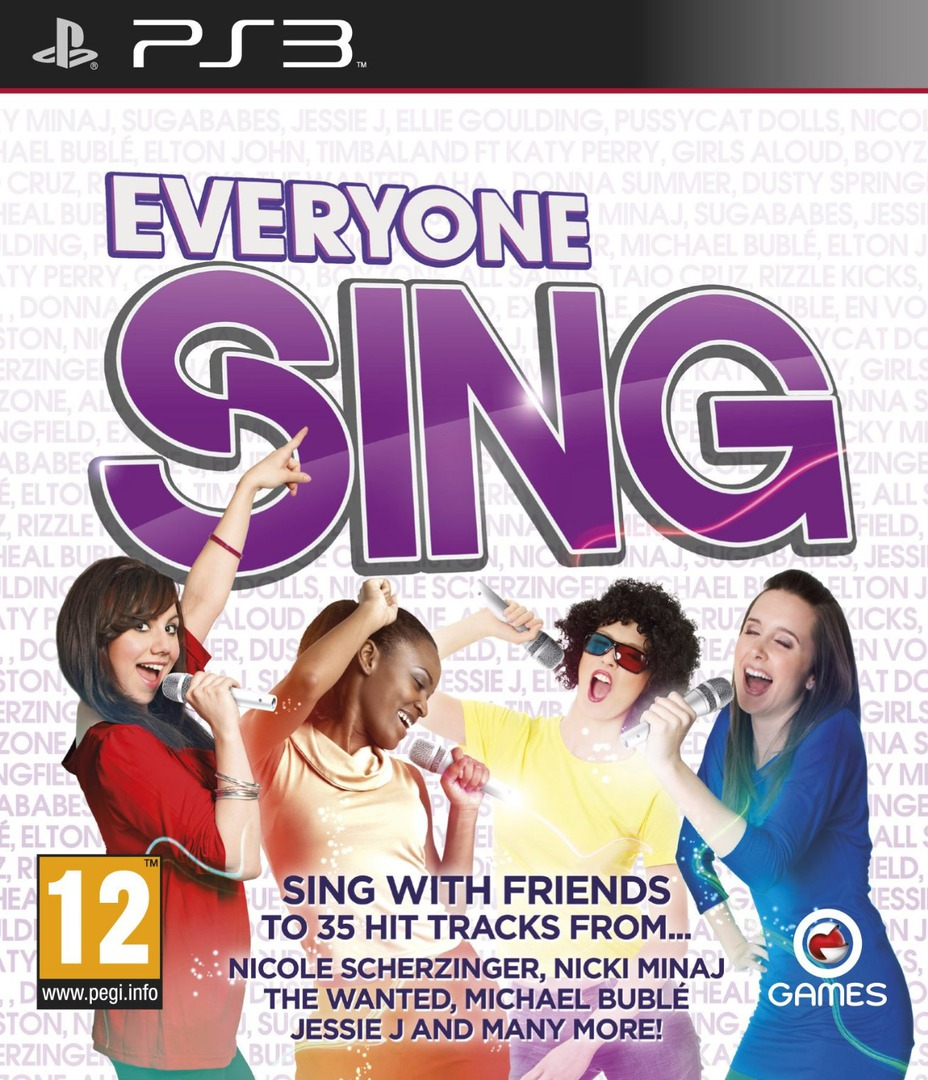 Everyone Sing PS3 coverHQ (BLES01383)