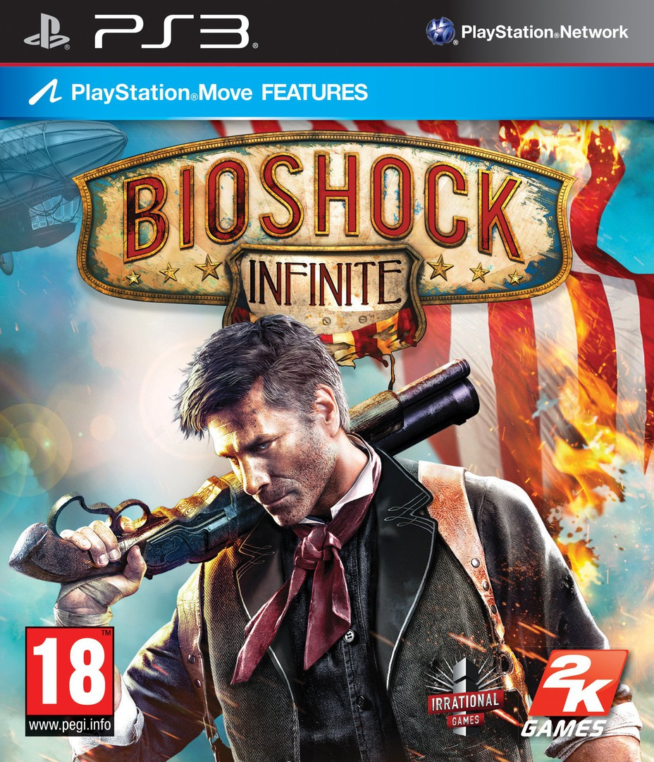 BioShock Infinite PS3 coverHQ (BLES01705)