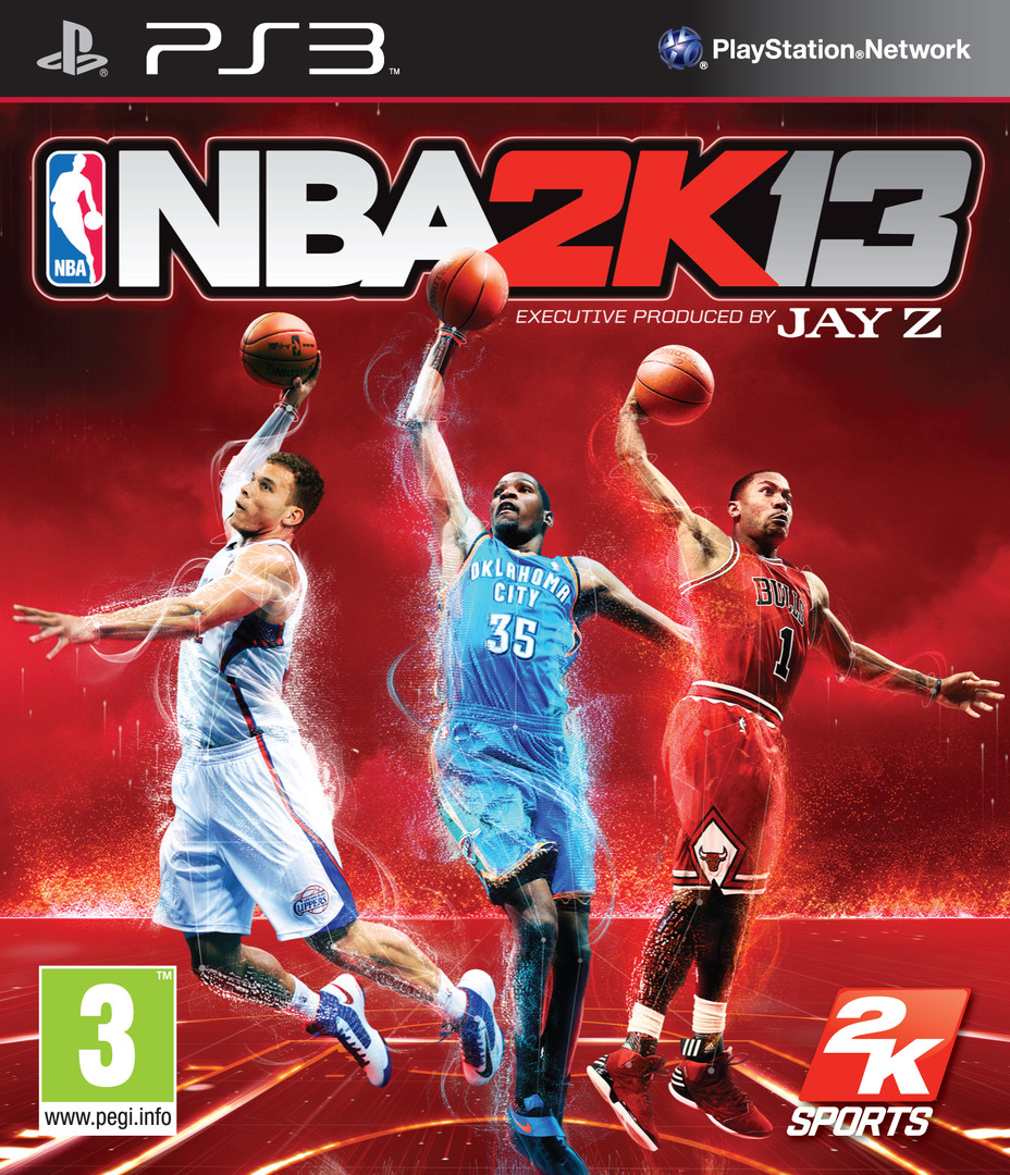 NBA 2K13 PS3 coverHQ (BLES01713)