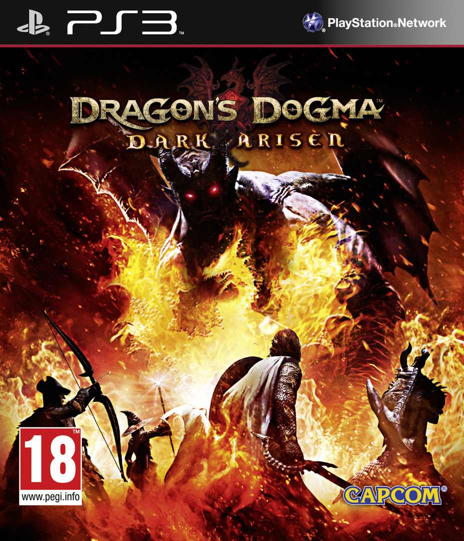Dragon's Dogma: Dark Arisen PS3 coverHQ (BLES01794)