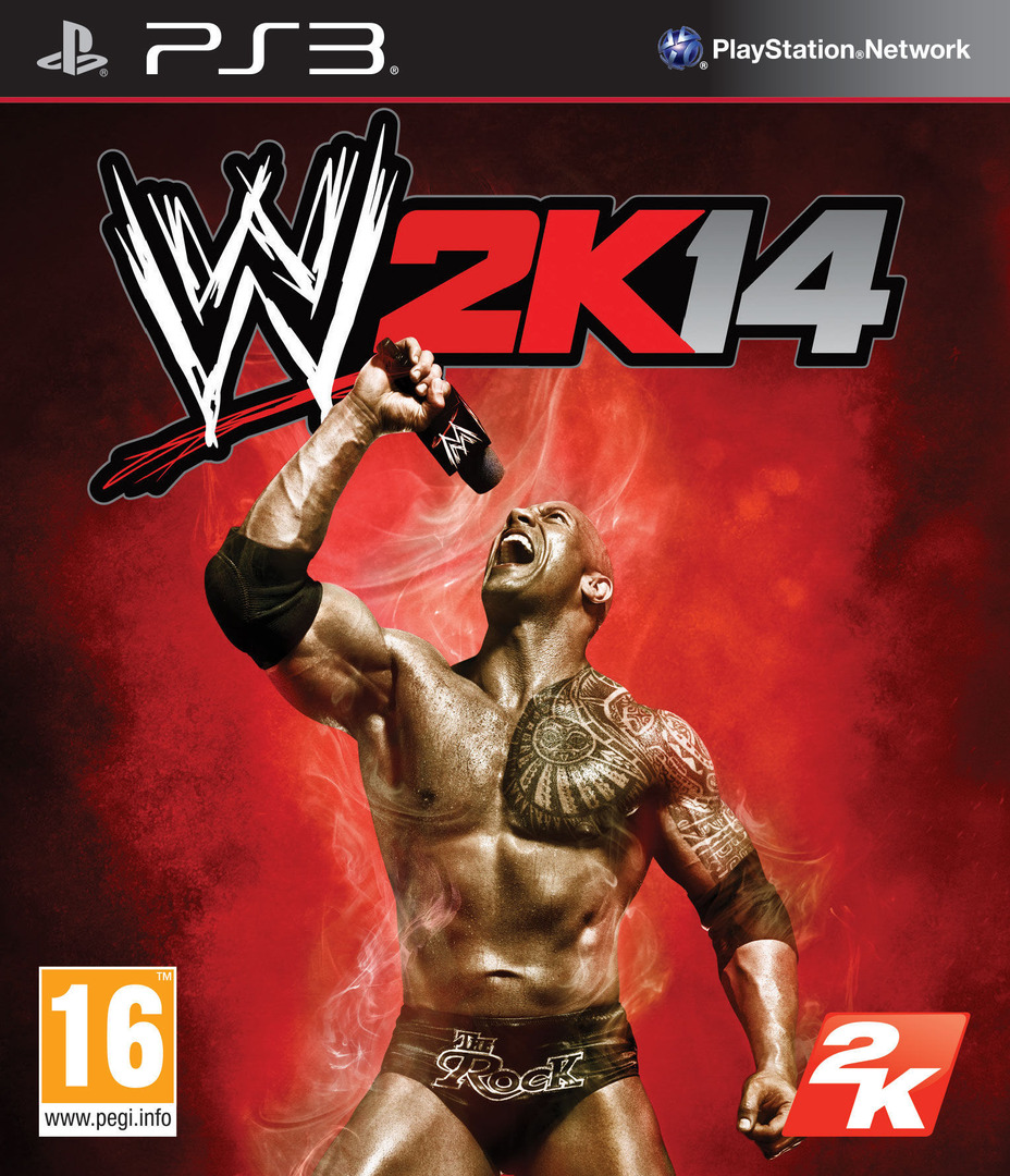 WWE 2K14 PS3 coverHQ (BLES01937)
