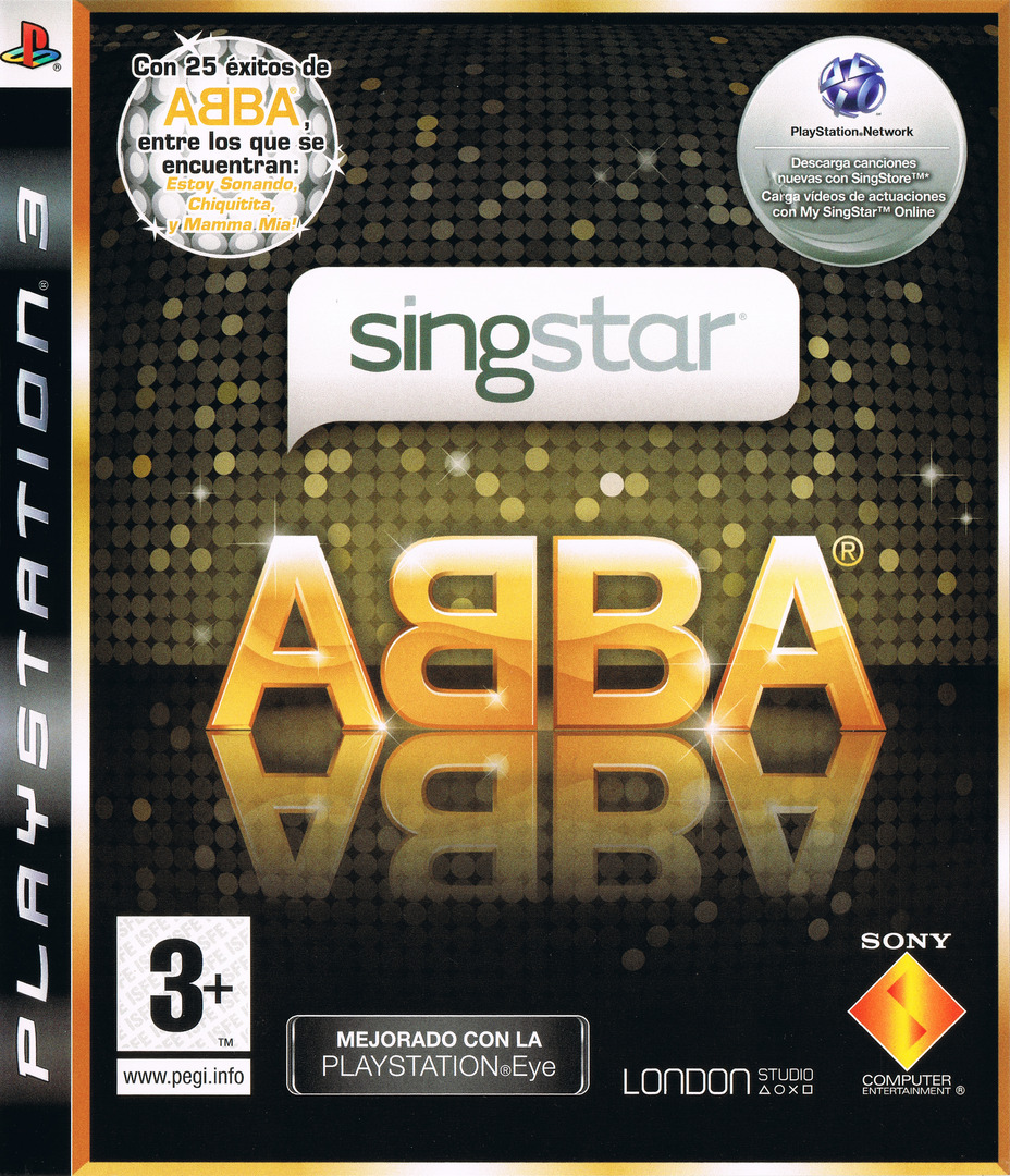 SingStar ABBA PS3 coverHQ (BCES00423)