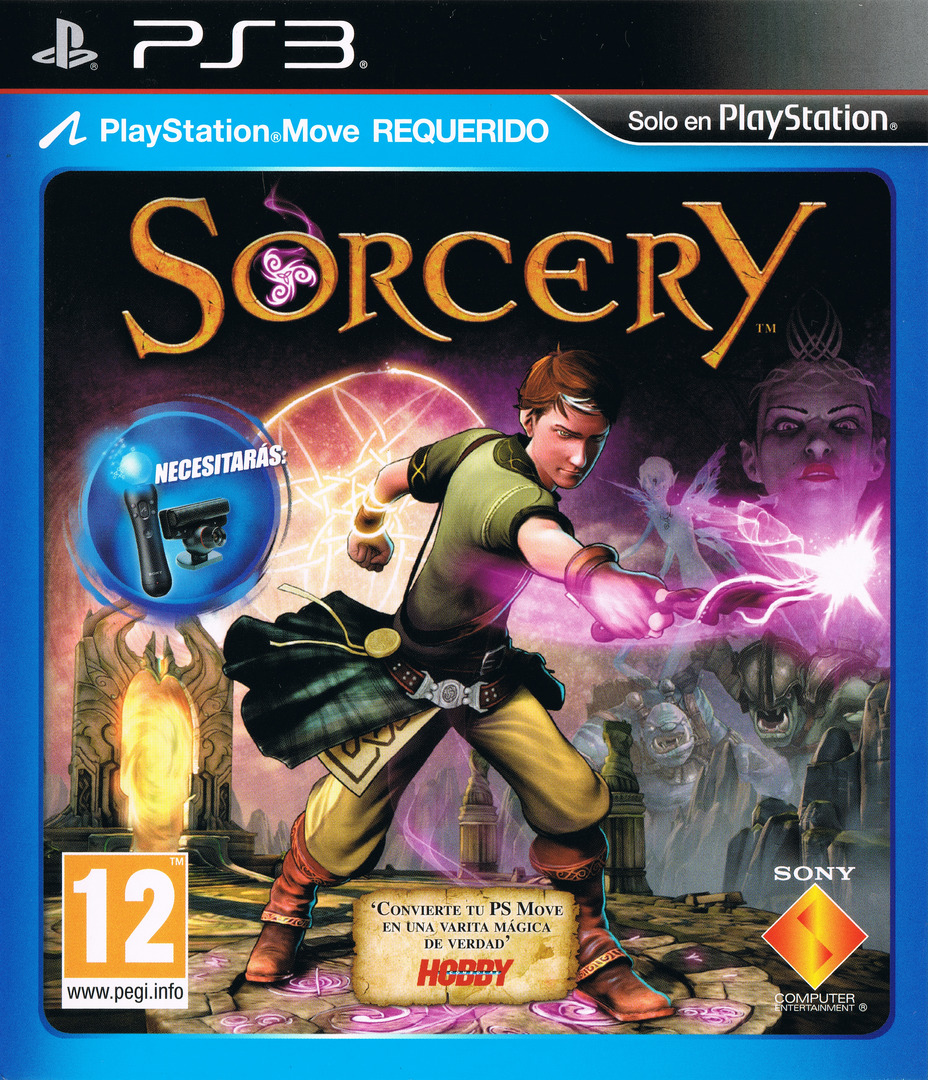 Sorcery PS3 coverHQ (BCES00819)