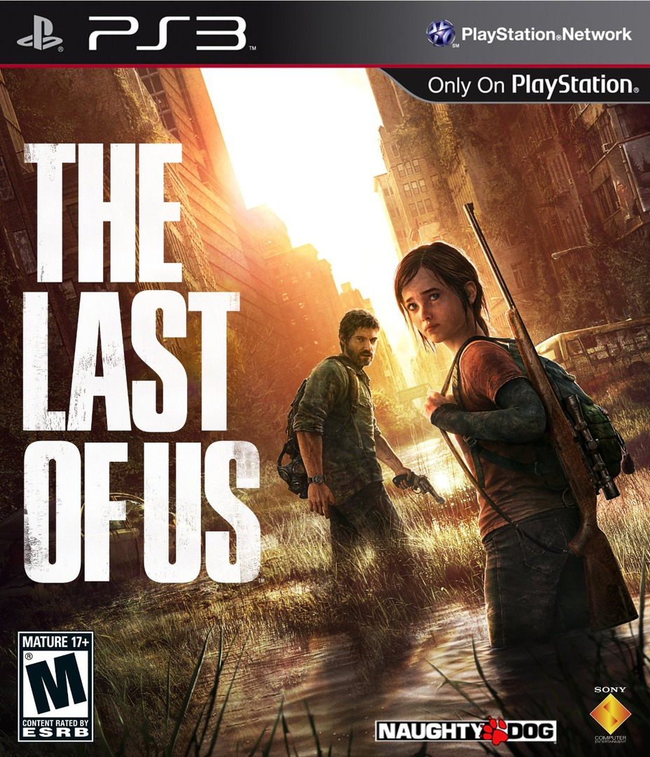 The Last of US PS3 coverHQ (BCUS98174)