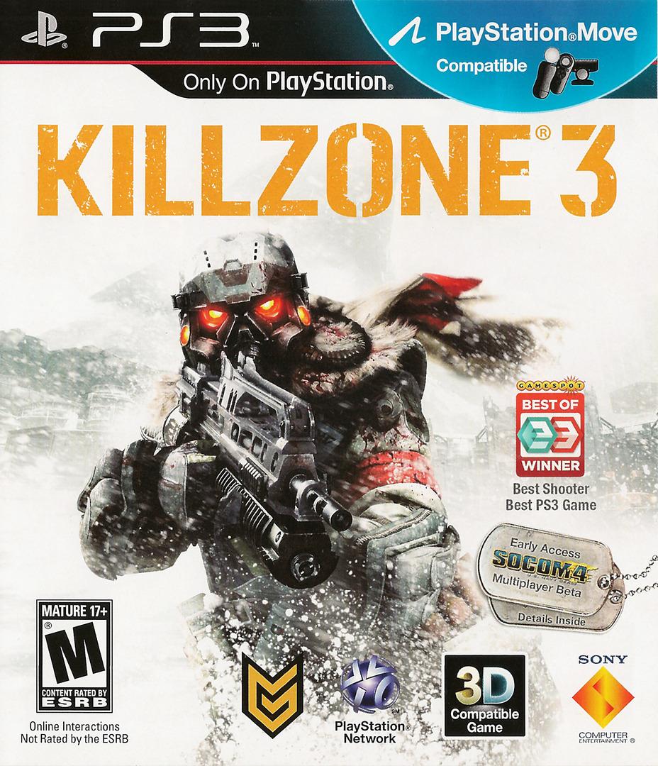Killzone 3 PS3 coverHQ (BCUS98234)