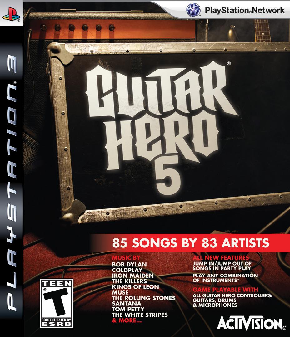 Guitar Hero 5 PS3 coverHQ (BLUS00759)