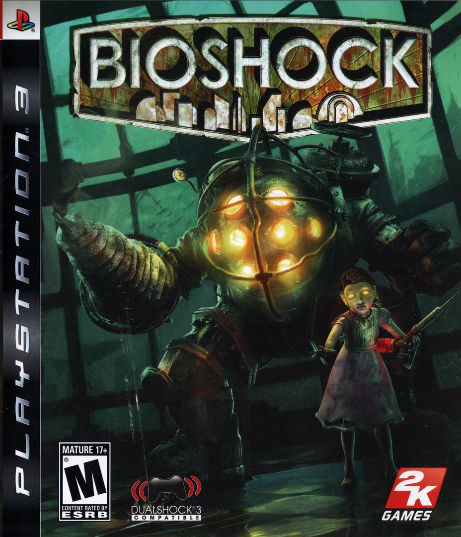 BioShock PS3 coverHQ (BLUS30166)