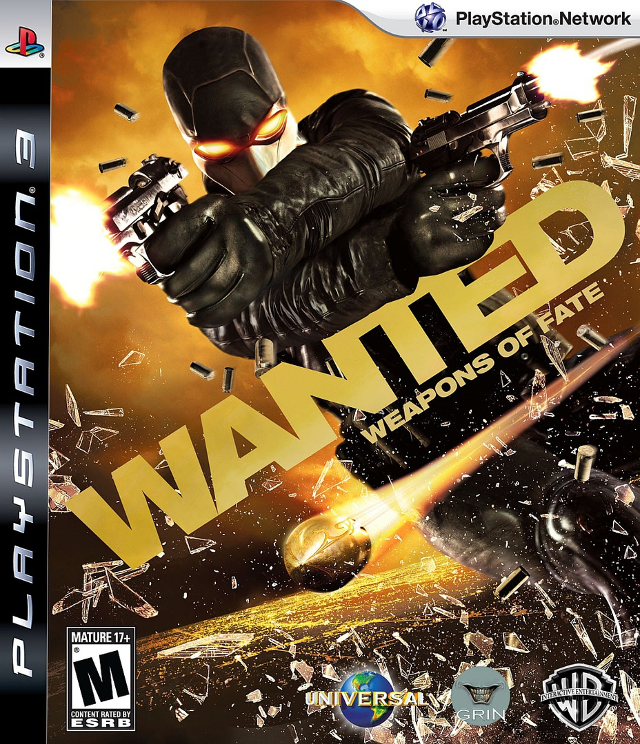 Wanted: Weapons of Fate PS3 coverHQ (BLUS30275)