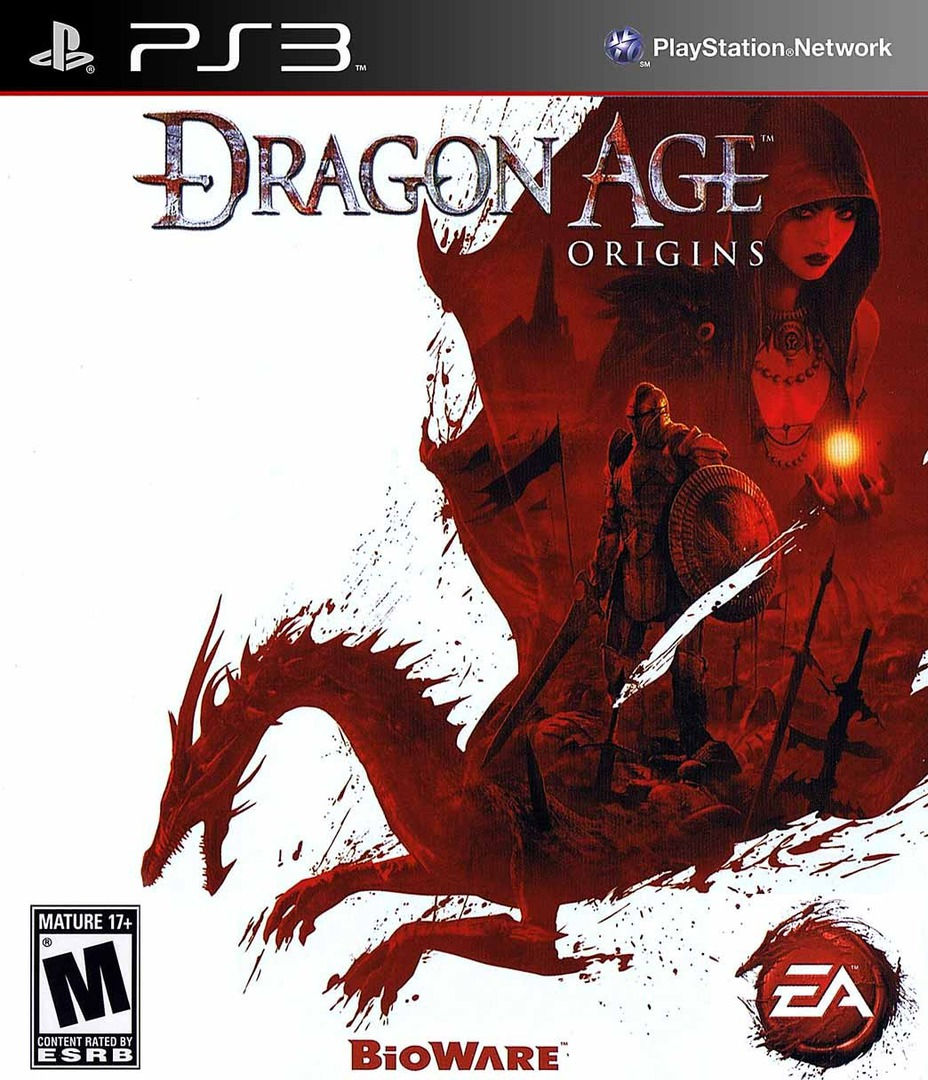 Dragon Age: Origins PS3 coverHQ (BLUS30415)