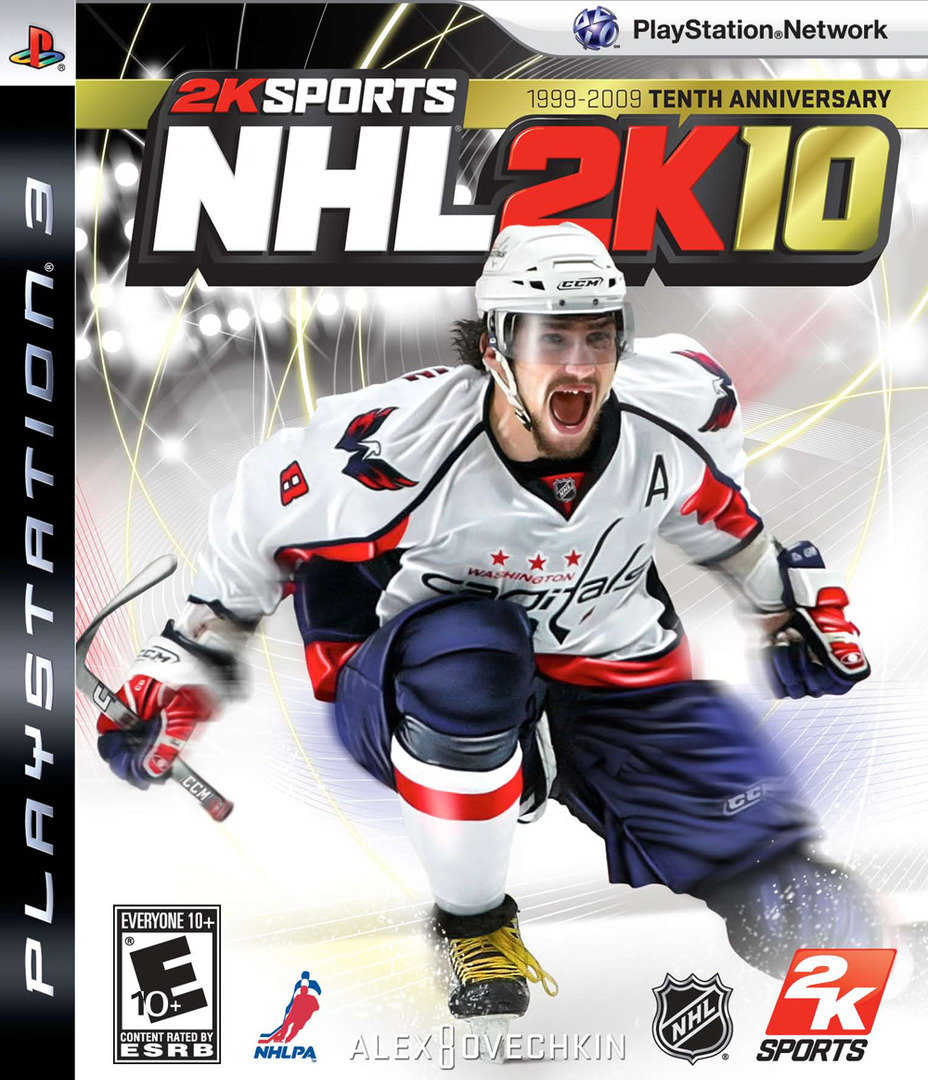 NHL 2K10 PS3 coverHQ (BLUS30438)