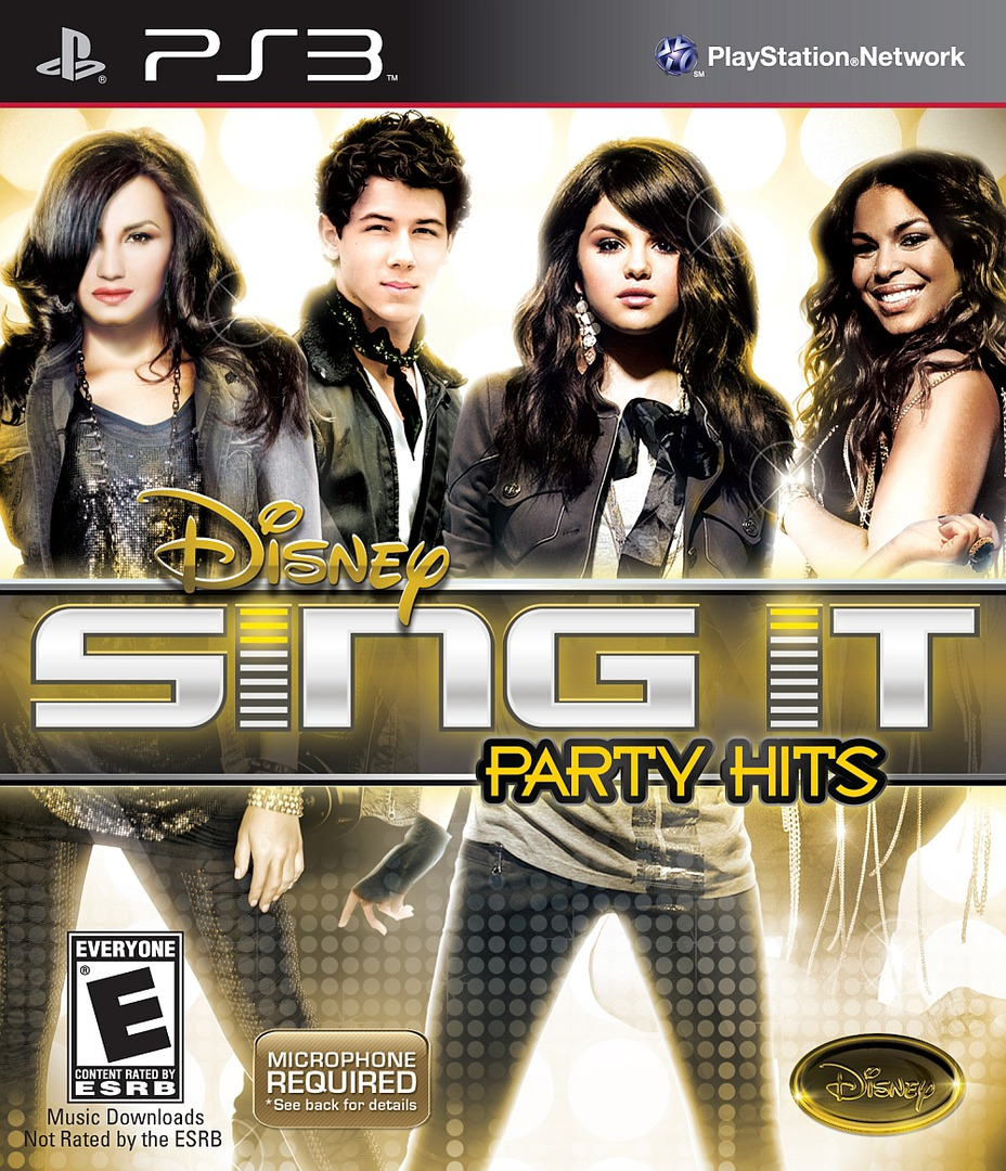 Disney Sing It: Party Hits PS3 coverHQ (BLUS30603)